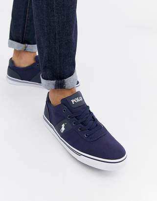 Polo Ralph Lauren Hanford Canvas Sneakers