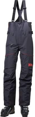 Helly Hansen Kvitegga Bib Shell Pant - Women's