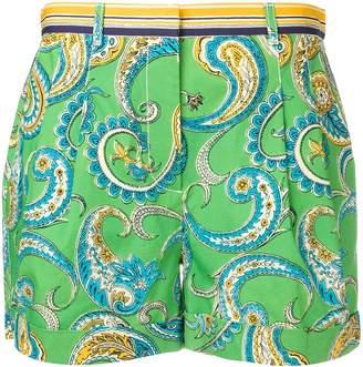 Philosophy di Lorenzo Serafini chino short shorts