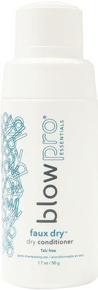 BLOW PRO blowpro faux dry Conditioner - 1.7 oz. $20 thestylecure.com