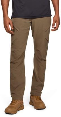981afcd105 Under Armour Brown Men's Athletic Pants - ShopStyle