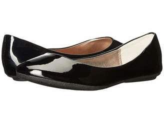 4efae6d82a9 Steve Madden Patent Leather Flats - ShopStyle