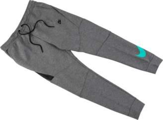 Nike Tech Fleece Jogger 'Big Swoosh x Atmos' - Grey
