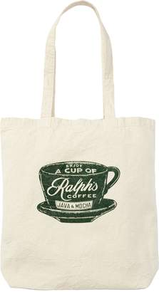 Ralph Lauren Ralph's Coffee Tote Bag