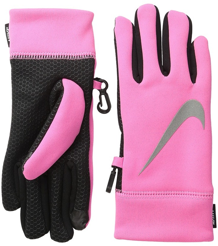 Nike Kids - Therma Reflect Glove Extreme Cold Weather Gloves