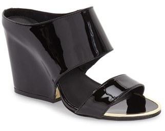 Women's Calvin Klein 'Cali' Mule $138.95 thestylecure.com