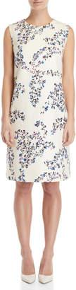 Les Copains Floral Shift Dress