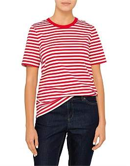 David Jones Classic Stripe Tee