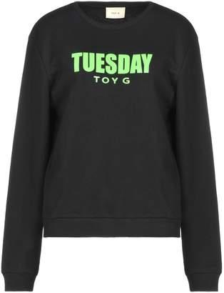 Toy G. Sweatshirts - Item 12210995UJ