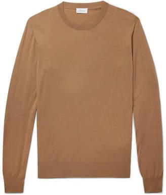 Brioni Merino Wool Sweater