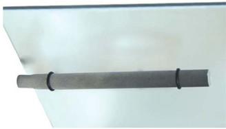 InPlace Glass Shelf Shelf Bracket- 6 Pack