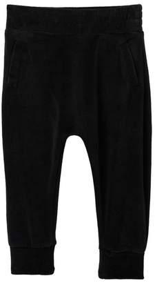 AG Jeans Velour Sweatpants (Toddler & Little Girls)