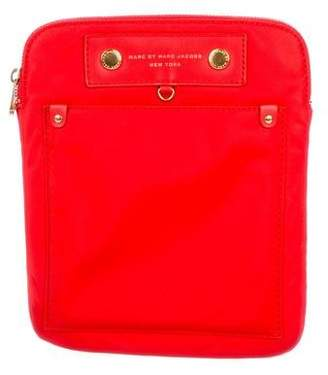 Marc by Marc Jacobs Nylon Zip Tablet Case