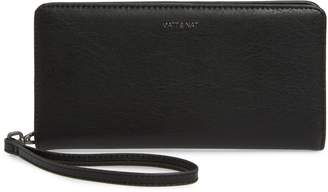 Matt & Nat Duma Faux Leather Wallet