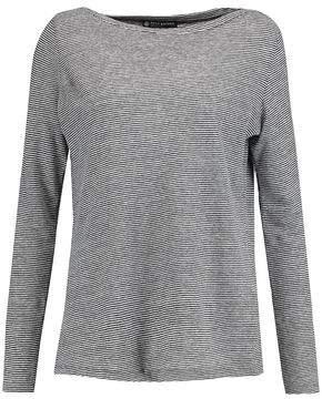 Petit Bateau Striped Cotton T-Shirt