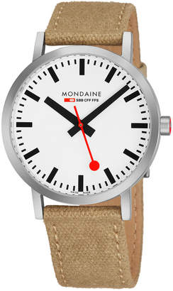 Mondaine Men's Classic Watch