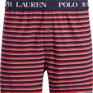 Ralph Lauren Cotton-Modal Boxer