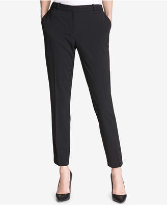 Tommy Hilfiger Slim-Fit Trousers