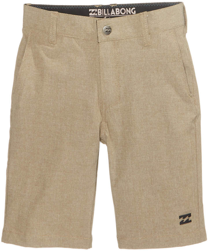 Crossfire Shorts, Toddler and Little Boys (2T-7)