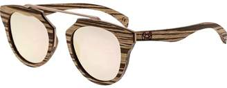 Earth Wood Ceira Sunglasses - Women's