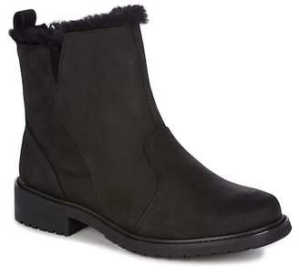 Emu Barrow Wool Lined Boot