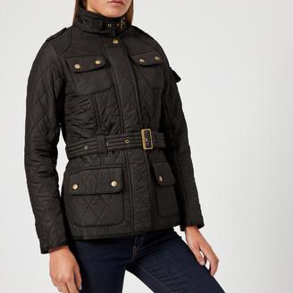 Barbour International Women's Polarquilt Jacket
