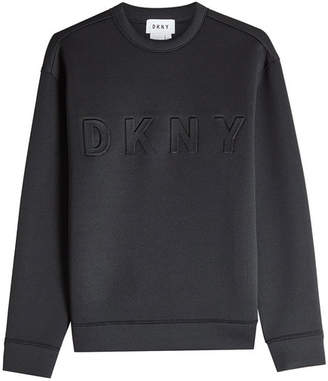 DKNY Sweatshirt with Logo
