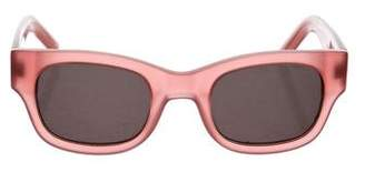 Sun Buddies Tinted Wayfarer Sunglasses