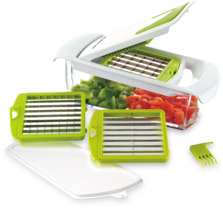 Sharper Image 4-in-1 Chop and Slice