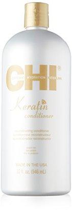 CHI Keratin Conditioner, 32 fl. oz. $29.99 thestylecure.com