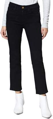 Sanctuary Modern Crop Straight Leg Jeans