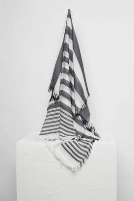 French Connenction Arlea Stripe Scarf