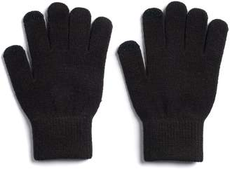 Women's SO Solid Tech Knit Gloves