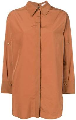 Schumacher Dorothee loose-fit shirt