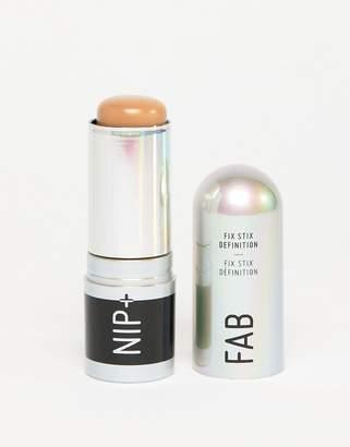 Nip + Fab Nip+Fab NIP+FAB Make Up Fix Stix Definition Medium Sculpt