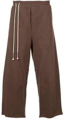 Siki Im relaxed bermuda shorts