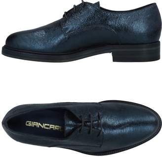Giancarlo Paoli Lace-up shoes