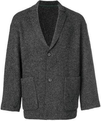 TOMORROWLAND boxy blazer jacket