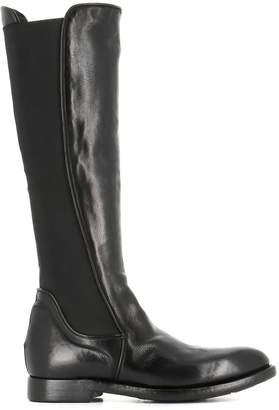 Silvano Sassetti Boot