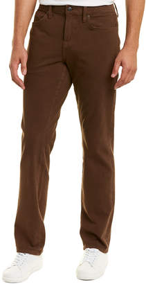 Joe's Jeans Dark Walnut Slim Leg