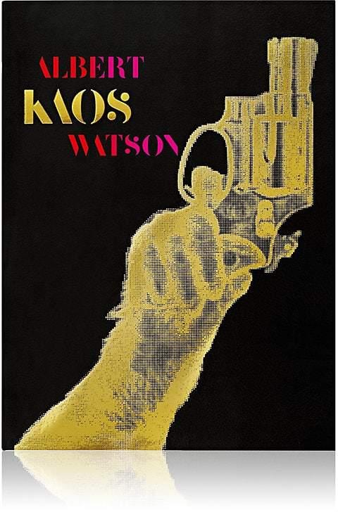 Albert Watson: Kaos