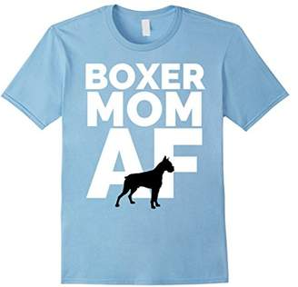 Abercrombie & Fitch Boxer Mom T-Shirt
