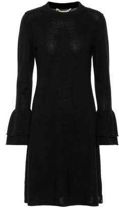 81 Hours 81hours Hada wool and cashmere dress