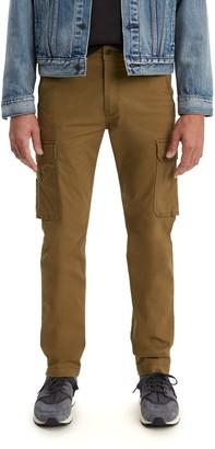 Levi's Levis Men's 502 Hybrid Cargo Pants