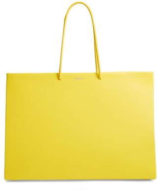 Medea Venti Prima Calfskin Leather Bag