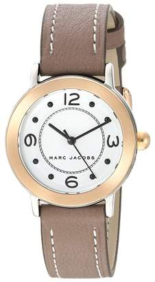 Marc by Marc Jacobs Riley - MJ1605 Watches