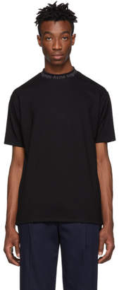 Acne Studios Black Navid T-Shirt