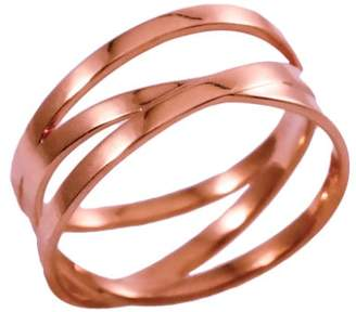 "MARIE JUNE""¢ Jewelry - Bundle Rose Gold Ring"