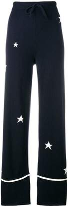 Parker Chinti & stars knitted pants