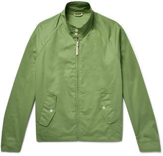 GoldenBear Golden Bear - Cotton Blouson Jacket